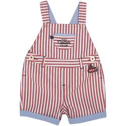 textil Pojkar Uniform Chicco 09045385000000 Röd