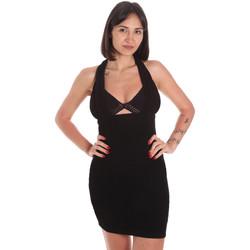 textil Dam Korta klänningar Me Fui M20-0354NR Svart