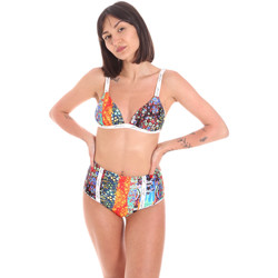textil Dam Bikini Me Fui M20-0313X1 Orange