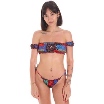 textil Dam Bikini Me Fui M20-0346U Röd