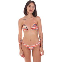 textil Dam Bikini Me Fui M20-0033X2 Orange