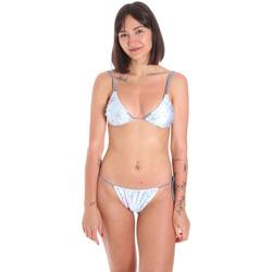 textil Dam Bikini Me Fui M20-1012X1 Blå