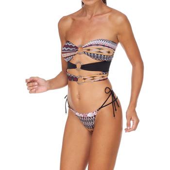 textil Dam Bikini Me Fui M20-0003X1 Brun