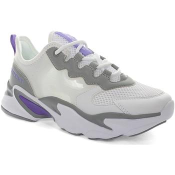 Skor Dam Sneakers Lumberjack SW97111 002EU Z63 Vit