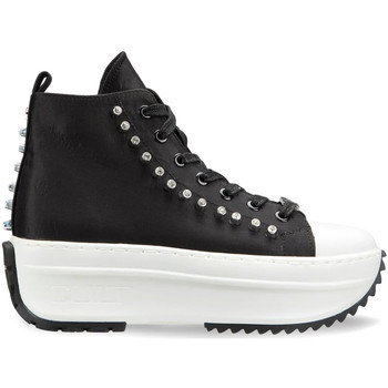 Skor Dam Höga sneakers Cult CLW325902 Svart