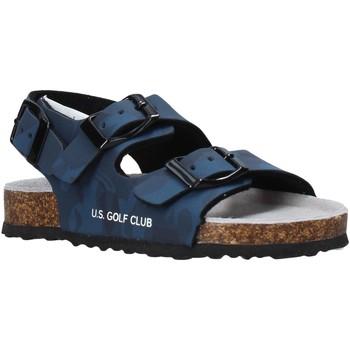 Skor Barn Sandaler U.s. Golf S21-S00UK861 Blå