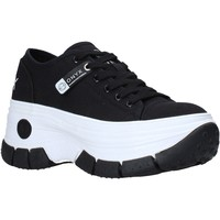 Skor Dam Sneakers Onyx S21-S00OX010 Svart