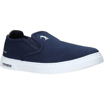 Skor Herr Slip-on-skor U.s. Golf S21-S00US302 Blå