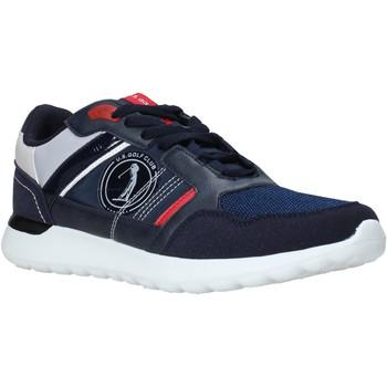 Skor Herr Sneakers U.s. Golf S21-S00US340 Blå