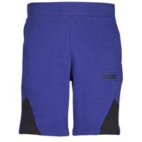 textil Herr Shorts / Bermudas Puma RBL SHORTS Blå