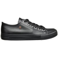 Skor Dam Sneakers Big Star V274871 Svarta