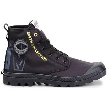 Skor Boots Palladium Pampa Svarta