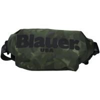 Väskor Midjeväskor Blauer S1CARTER05/CAM GREEN