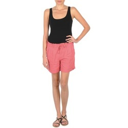 textil Dam Shorts / Bermudas Esprit LENA Rosa
