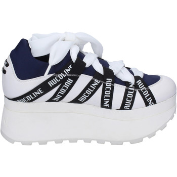 Skor Dam Sneakers Rucoline BH374 Blå