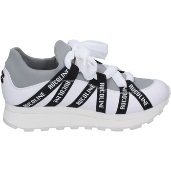 Skor Dam Sneakers Rucoline BH376 Grå