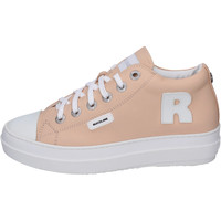 Skor Dam Sneakers Rucoline BH380 Rosa