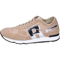 Skor Herr Sneakers Rucoline BH398 Beige