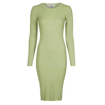 textil Dam Långklänningar Yurban PAUWEL Grön
