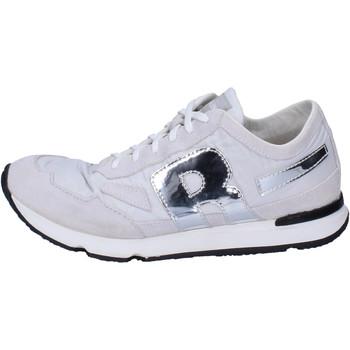 Skor Herr Sneakers Rucoline BH399 Vit