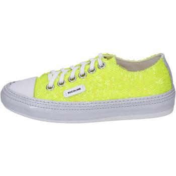 Skor Dam Sneakers Rucoline BH401 Gul