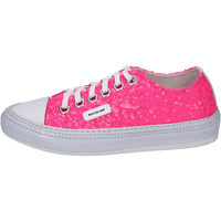 Skor Dam Sneakers Rucoline BH402 Rosa