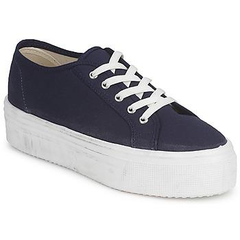 Skor Dam Sneakers Yurban SUPERTELA Marin