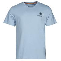 textil Herr T-shirts Timberland CC ST TEE Blå