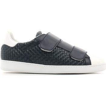 Skor Herr Sneakers Brimarts 410764 Blå