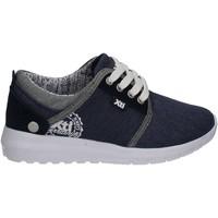 Skor Barn Sneakers Xti 55030 Blå