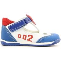 Skor Barn Sandaler Crazy MK0118A6E.W Blå