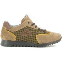 Skor Barn Sneakers Alberto Guardiani GK22343G Beige