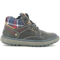 Skor Barn Boots Wrangler WJ16238B Grå