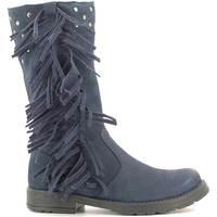 Skor Barn Boots Holalà HL120012L Blå