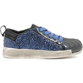 Skor Barn Sneakers Holalà HS030001S Blå