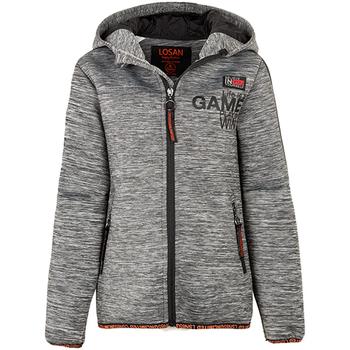 textil Barn Sweatshirts Losan 023-0001AL Grå