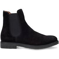 Skor Herr Boots Docksteps DSE105994 Svart