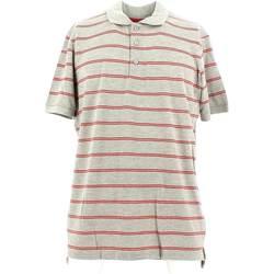 textil Herr Kortärmade pikétröjor City Wear THMR5201 Grå