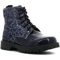 Skor Barn Boots Grunland PP0154 Blå