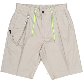 textil Herr Shorts / Bermudas Antony Morato MMSH00164 FA900125 Beige