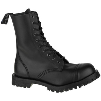 Skor Boots Protektor Rangers Noir