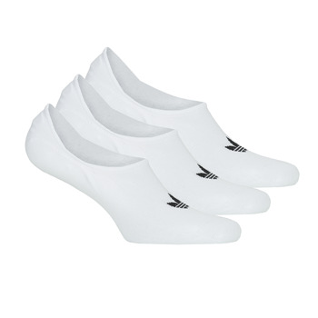 Underkläder Låga strumpor adidas Originals LOW CUT SOCK X3 Vit