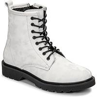 Skor Dam Boots Fericelli PARMA Vit