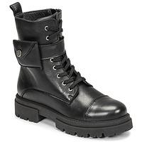 Skor Dam Boots Fericelli PERNILLE Svart