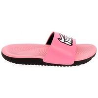 Skor Flickor Flipflops Nike Kawa K Rose DD3242-600 Rosa