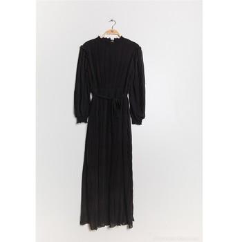 textil Dam Korta klänningar Fashion brands 9805-2-0-NOIR Svart