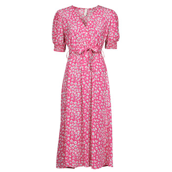 textil Dam Korta klänningar Fashion brands 10351-NOIR Svart