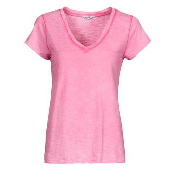 textil Dam Blusar Fashion brands 029-COEUR-FUCHSIA Fuchsia