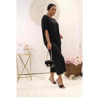 textil Dam Blusar Fashion brands 9159-BLACK Svart