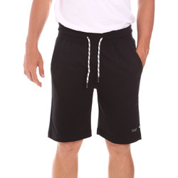 textil Herr Shorts / Bermudas Key Up 2F38E 0001 Svart